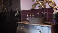Baño Los Lilos